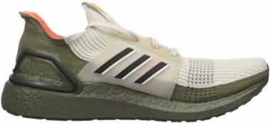 Adidas Ultraboost 19 - Beige (G27510)