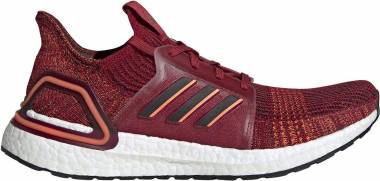 Adidas Ultraboost 19 - Red (G27509)