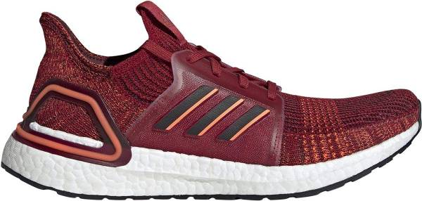 Adidas Ultraboost 19 - Red (G27509)