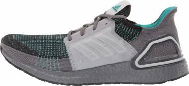 Adidas Ultraboost 19 - Black/Grey/Grey