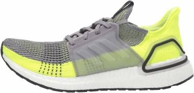 Adidas Ultraboost 19 - Green
