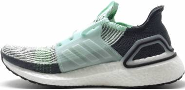 Adidas Ultraboost 19 - Ice Mint/Ice Mint/Grey