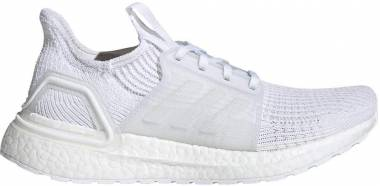 Adidas Ultraboost 19 - white (G54015)