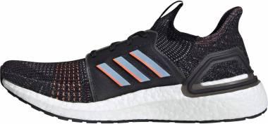 Adidas Ultraboost 19 - schwarz (G54011)
