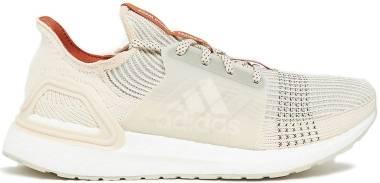 Adidas Ultraboost 19 - Beige (EG1727)
