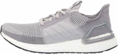 Adidas Ultraboost 19 - Grey (G54010)