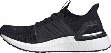 Adidas Ultraboost 19 - Black (G54014)