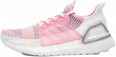 Adidas Ultraboost 19 - Pink (F35283)
