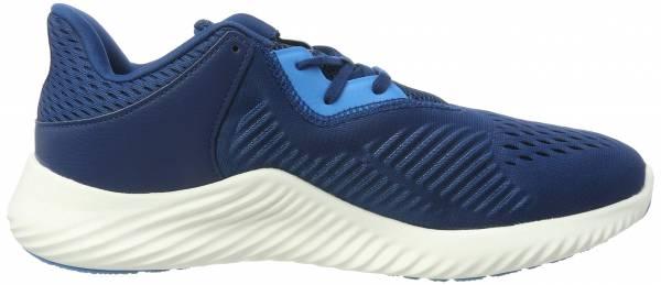 adidas alphabounce bleu