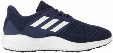 Adidas AlphaBounce RC 2.0 - Dark Blue/Cloud White/Dark Blue
