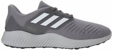 Adidas AlphaBounce RC 2.0 - Grey White Grey
