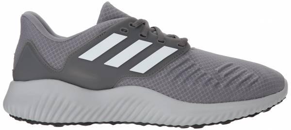 Adidas AlphaBounce RC 2.0 - Grey White Grey