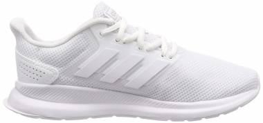 Adidas Runfalcon - White (F36215)