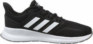 Adidas Runfalcon - Core Black / Ftwr White (F36218)
