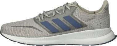 Adidas Runfalcon - Gray (EE8328)