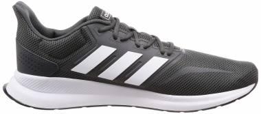 Adidas Runfalcon - GREY/WHITE (F36200)