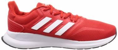 Adidas Runfalcon - Red (F36202)