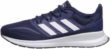Adidas Runfalcon - Blau (F36201)