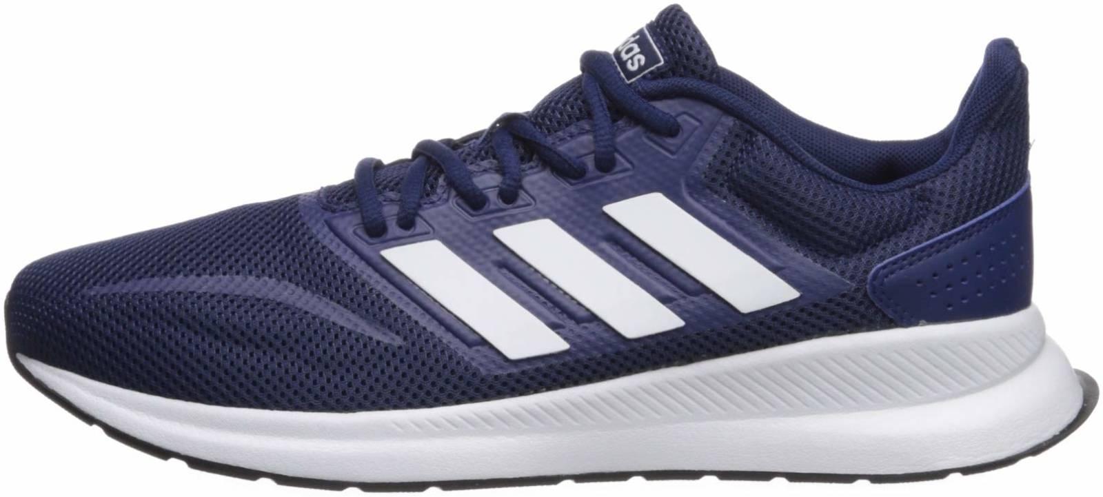 después del colegio tablero flojo  Only £27 + Review of Adidas Runfalcon | RunRepeat