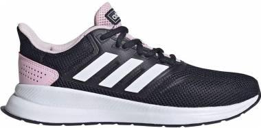 Adidas Runfalcon - Legend Ink Ftwr White Clear Pink (EF0152)