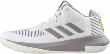 Adidas D Rose Lethality  - White