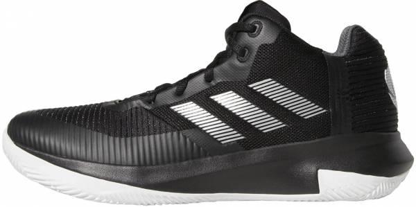 Adidas D Rose Lethality  Black