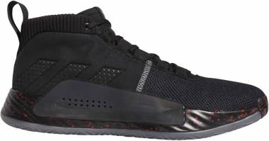 Ny 2016 Crazylight Boost Menn Sneakers Low Salg Adidas