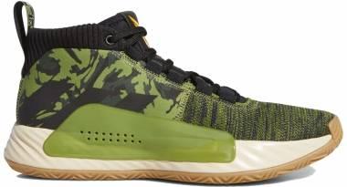 Adidas Dame 5 - Green (EF0503)