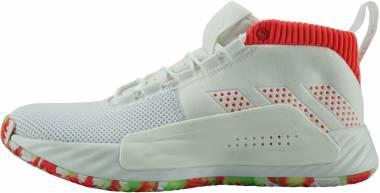 Adidas Dame 5 - White