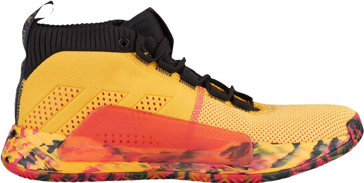 Save 47 On Damian Lillard Basketball Shoes 6 Models In Stock Runrepeat