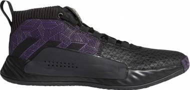 Adidas Dame 5 - Black