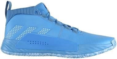 Adidas Dame 5 - Blue (EE5429)