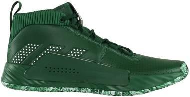 Adidas Dame 5 - Green (EE5435)
