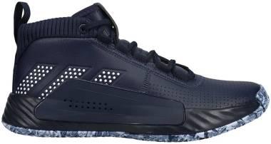 Adidas Dame 5 - Blue (EE5428)