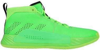 Adidas Dame 5 - Green (G28816)