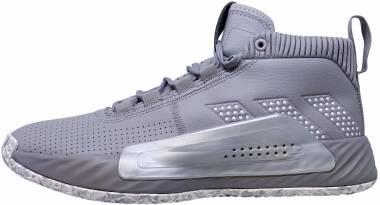 Adidas Dame 5 - Blue,grey (EE5426)