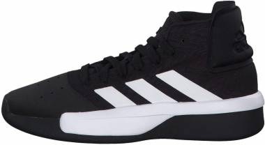 Adidas Pro Adversary  - Black (BB7806)