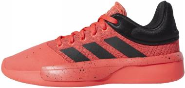 Adidas Pro Adversary Low - Red