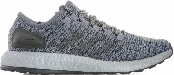 Adidas Pureboost LTD - Grau (S80703)