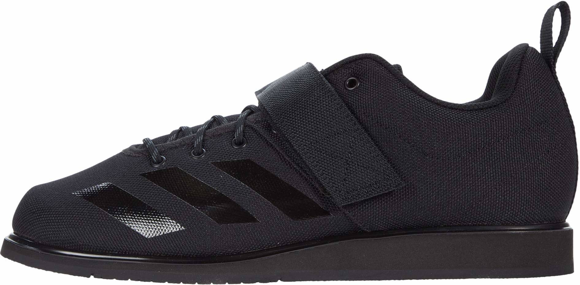 Only £44 + Review of Adidas Powerlift 4