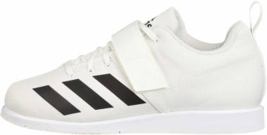 Adidas Powerlift 4 - White