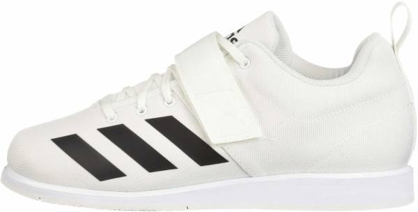 Adidas Powerlift 4 - White