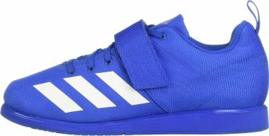 Adidas Powerlift 4 Blue Men