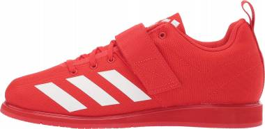 Adidas Powerlift 4 Red Men