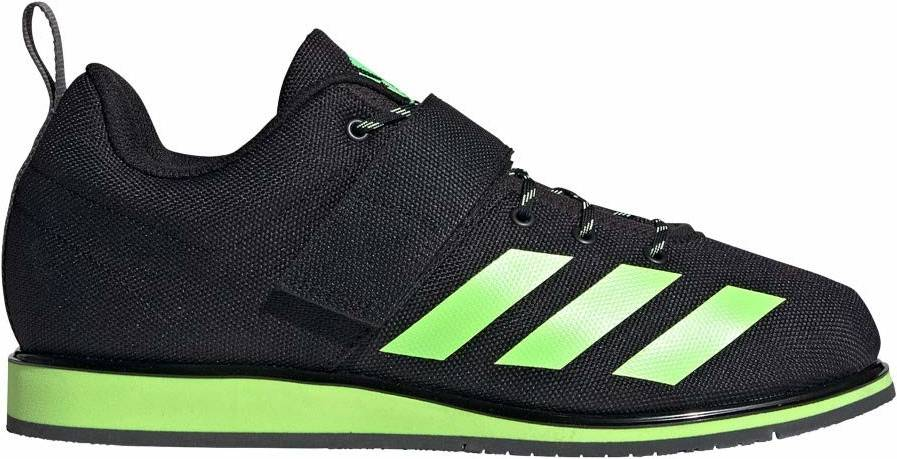 Only $20 + Review of Adidas Powerlift 4
