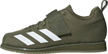 Adidas Powerlift 4 - Green (BC0344)