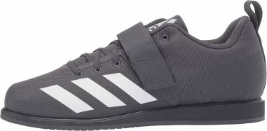 Adidas Powerlift 4 - grey five/ftwr white