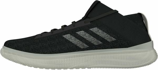 Adidas Pureboost Trainer - core black/GREY FOUR