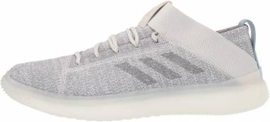 Adidas Pureboost Trainer Grey Men