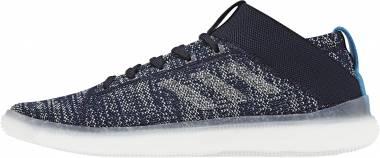 Adidas Pureboost Trainer - bleu marine/gris/bleu marine (BB7213)